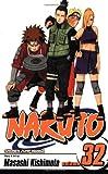 Naruto, Vol. 32: The Search for Sasuke (Naruto Graphic Novel)