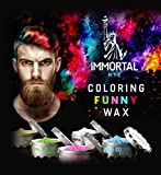 Immortal NYC 'Matte Clay Paste' Hair Clay For Men