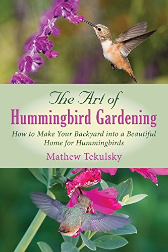 Butterflies Booklet (The Art of Hummingbird Gardening: How to Make Your Backyard into a Beautiful Home for Hummingbirds)