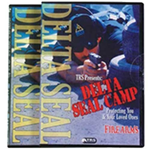 Instructional Fighting & Safety Information - Delta Seal Camp DVDs by Safety Technology