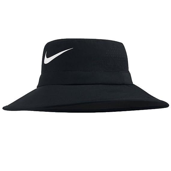 51daefec197 Nike Golf UV Sun Bucket Golf Hat 832687 (Small Medium