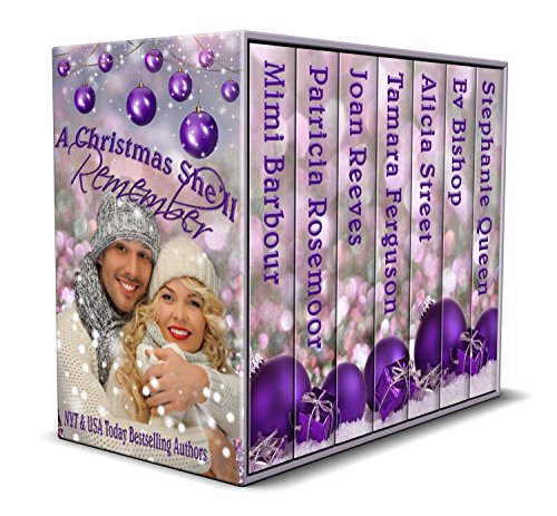 Bargain eBook - A Christmas She ll Remember