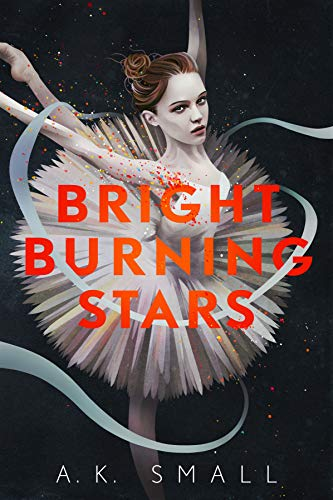 Bright Burning Stars by [Small, A.K.]