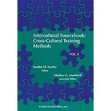 Intercultural Sourcebook Vol 2: Cross-Cultural Training Methods