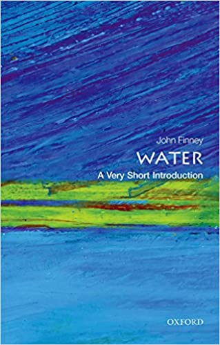 Water a very short introduction very short introductions john water a very short introduction very short introductions 1st edition fandeluxe Choice Image