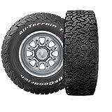 BF Goodrich Tires All-Terrain T/A KO2 LT245/75R17/10 121/118S 2457517 Inch Tires by BFGoodrich