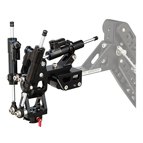 Price comparison product image Proaim Tri-Way Damper System (VI-TRIW-00)