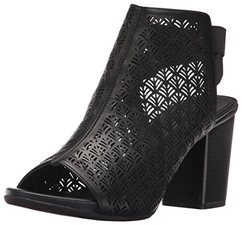 Cole Women's Ankle Kenneth Fly Fridah REACTION Bootie 2 Black 4zndwO