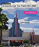 img - for Foundation ActionScript for Flash MX 2004 book / textbook / text book