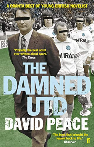 Image of The Damned Utd