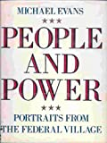 People and Power, Michael Evans, 0517637243
