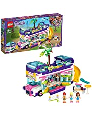 LEGO Friends 41395 Friendship Bus Building Kit (778 Pieces)