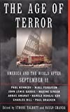 download ebook the age of terror: america and the world after september 11 (2002-01-10) pdf epub