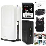 SlingStudio Premium Bundle : SlingStudio Hub, Extra Battery, USB-C Expander, Camera Link, Backpack, and Bundle
