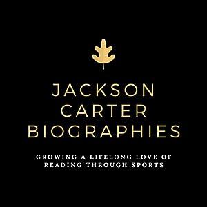 Jackson Carter