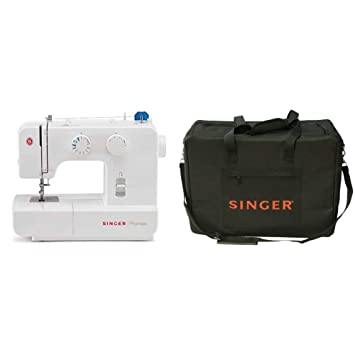 3a6170e476b77 Singer Promise 1409 - Máquina de coser mecánica