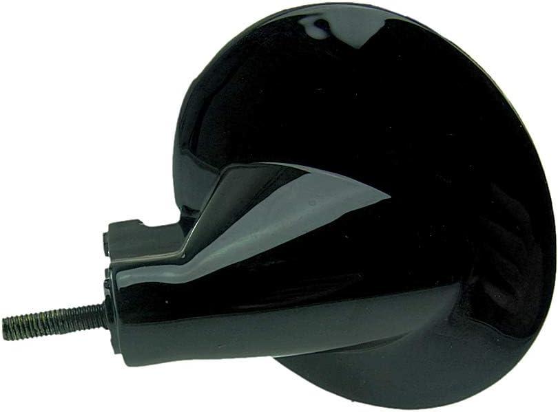 Clignotant Support gauche Noir Baotian BT49QT de 11