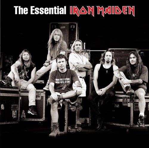 Essential Iron Maiden (Collection Iron Maiden)
