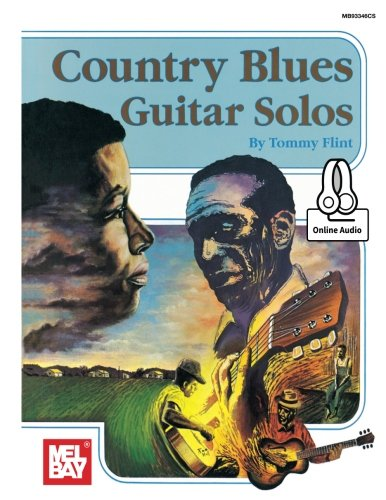 Country Blues Guitar Solos