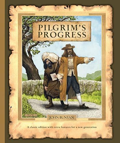 The Pilgrims Progress John Bunyan