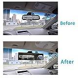 Yoolight Car Rearview Mirrors, 3R Car Universal