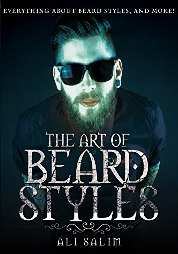 Art Beard Styles Ultimate Master ebook