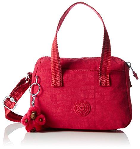 Kipling Leike - Carteras Niñas Rosa (Cherry Pink C)