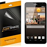 [6-Pack] SUPERSHIELDZ- Anti-Glare & Anti-Fingerprint (Matte) Screen Protector Shield For Huawei Ascend Mate 2 4G + Lifetime Replacements Warranty [6-PACK] - Retail Packaging