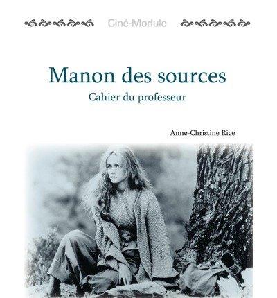 Manon Des Sources [Pdf/ePub] eBook