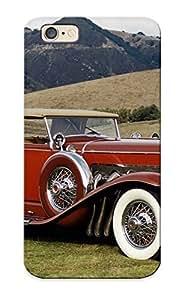Defender Case For Iphone 6, 1932 Duesenberg Modelj 2842310 Convertible Coupe Swb Murphy Pattern, Nice Case For Lover's Gift