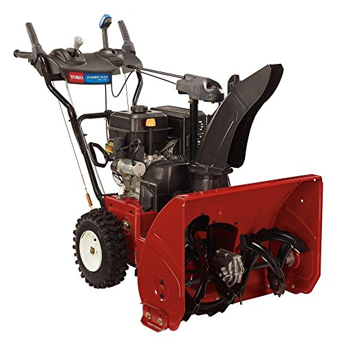 snow blower 1 stage gas - 9