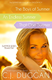 Summer Series Boxed Set (The Summer Series)