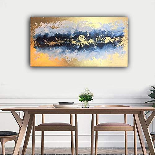 Modern Art Canvas Paintings For Living Room