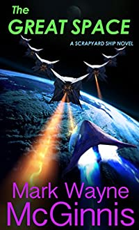 The Great Space by Mark Wayne McGinnis ebook deal