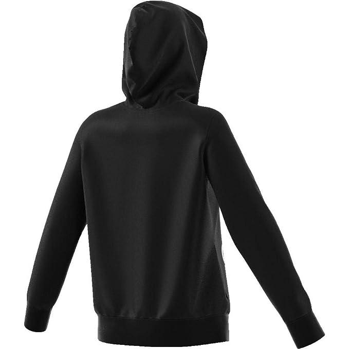 b89481ff281582 adidas Unisex Clothing Hooded Sweatshirt CE2408 Trefoil Hoodie at Amazon  Men's Clothing store:
