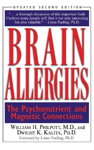 (Brain Allergies: The Psycho-Nutrient Connection )