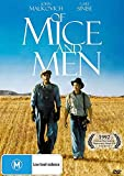 Book cover from Of Mice and Men by Harper Lee