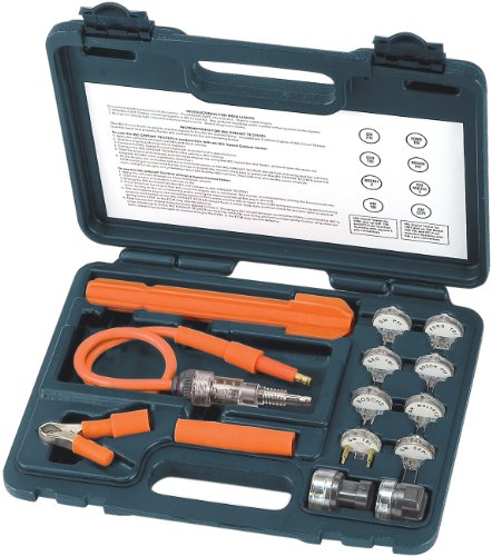 (Tool Aid 36350 in-Line Spark Checker Kit)