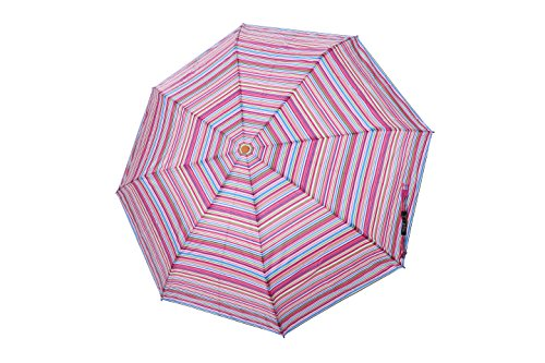 po-campo-rain-street-stripes-umbrella-pink