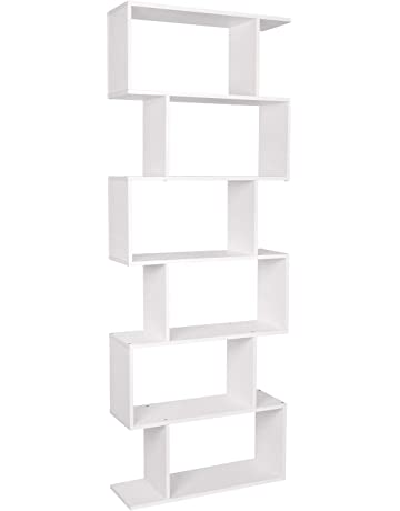 more photos 82e8f 018c7 Amazon.co.uk: Bookcases - Cabinets, Racks & Shelves: Home ...