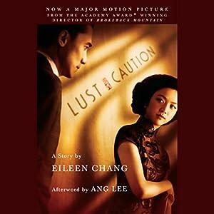 Lust, Caution Audiobook