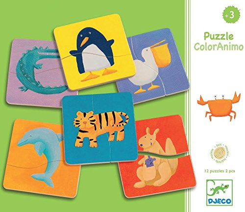 mix and match animal magnets - 5