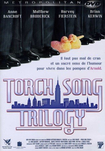 (Torch Song Trilogy (DVD))