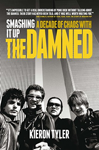 Smashing It Up: A Decade of Chaos with The - Punk It Up