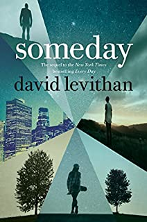 Book Cover: Someday