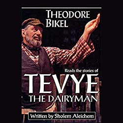 The Stories of Tevye the Dairyman