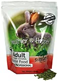 Sherwood Pet Health PROFESSIONAL Adult Rabbit Food (4.5 lb)