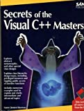 Secrets of the Visual C - C++ Masters, Ed Mitchell, 0672302845