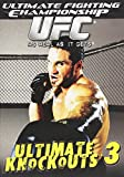 UFC: Ultimate Knockouts, Vol. 3