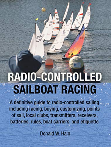 Radio-Controlled Sailboat Racing